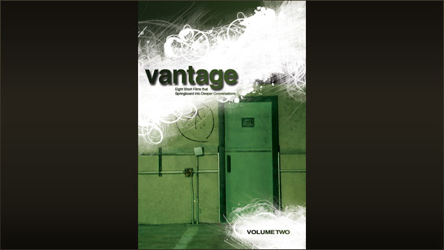 DVD: Vantage Volume Two